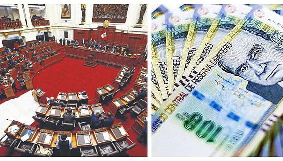 Financiamiento privado a partidos políticos será bancarizado