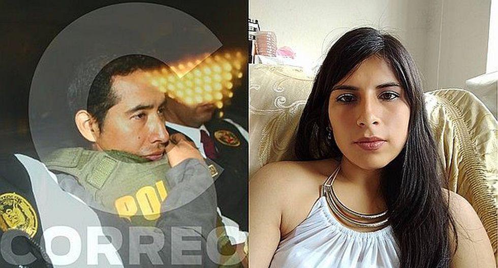 Fiscalía pide 33 años de prisión para el asesino confeso de Eyvi Ágreda