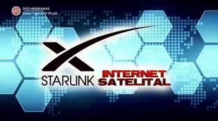 Starlink: El nuevo proyecto de Elon Musk que llegará al Perú