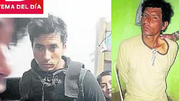 """Testigos de """"El Gran Chaparral"""" revelan uso  de armas"""