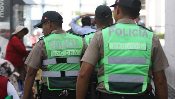 Comuna provincial reporta cada mes casos de ataques a trabajadores. MPA pidió garantías ante agresiones a inspectores. (Foto: Correo)