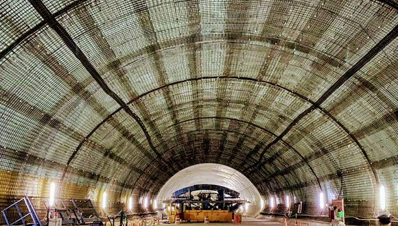 Primera etapa de la Línea 2 del Metro de Lima movilizará a cerca de 300 mil pasajeros al día. (Foto: MTC)