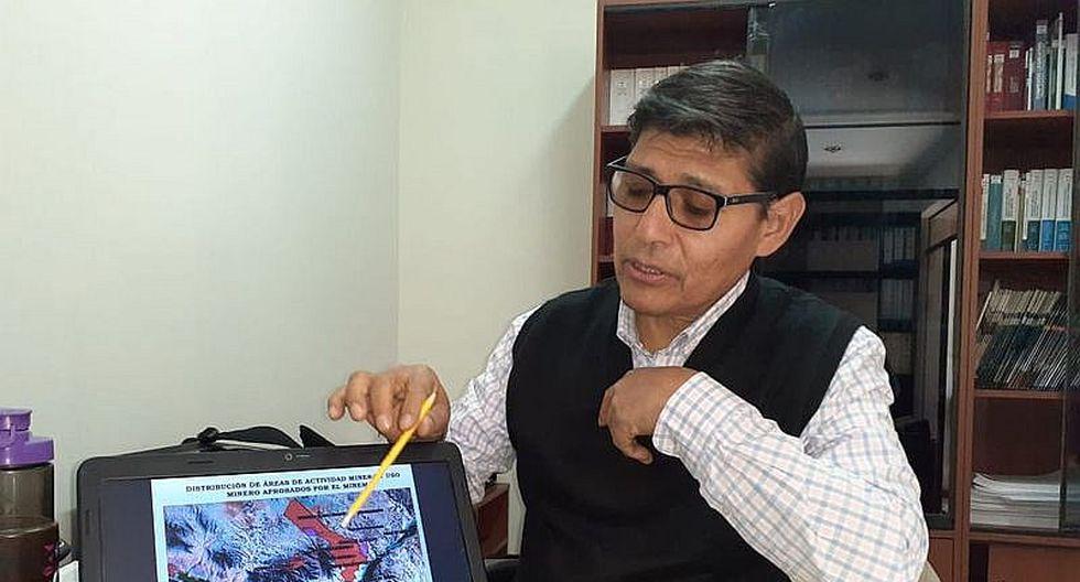 Gobierno Regional de Arequipa argumenta la nulidad del derecho de servidumbre de Tía María