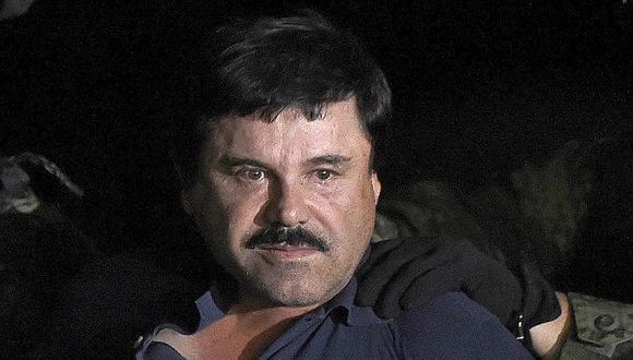 'Chapo' Guzmán: Capo quiere negociar con Netflix y Univisión de serie sobre su vida