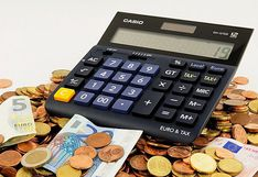 ¿Cuánto es el valor de la UIT para el año 2020?