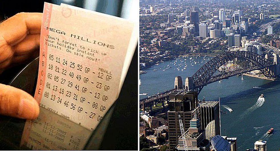 Hombre gana lotería dos veces en una semana y se vuelve millonario