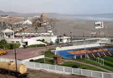 Alerta de tsunami moviliza a la Policía y a la Marina en Arequipa