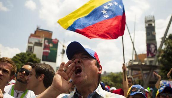 EE.UU. le pide a Venezuela dar voz a la oposición