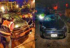 Carabaya: Delincuentes asaltan entidad financiera en Ollachea