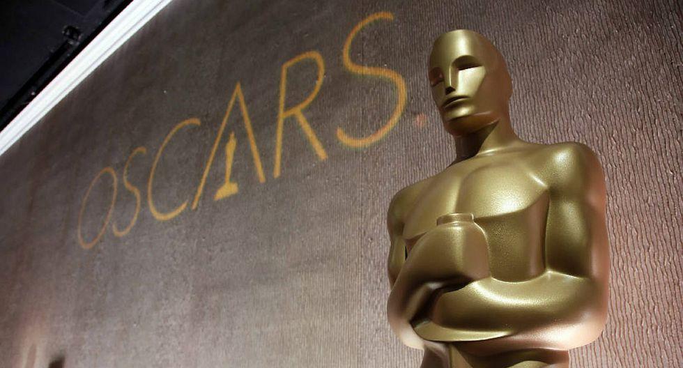 Premios Óscar 2018: Conoce a los ganadores de la edición número 90