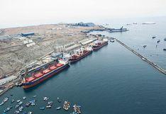 Tisur solicitó ampliación del contrato de concesión del puerto de Matarani