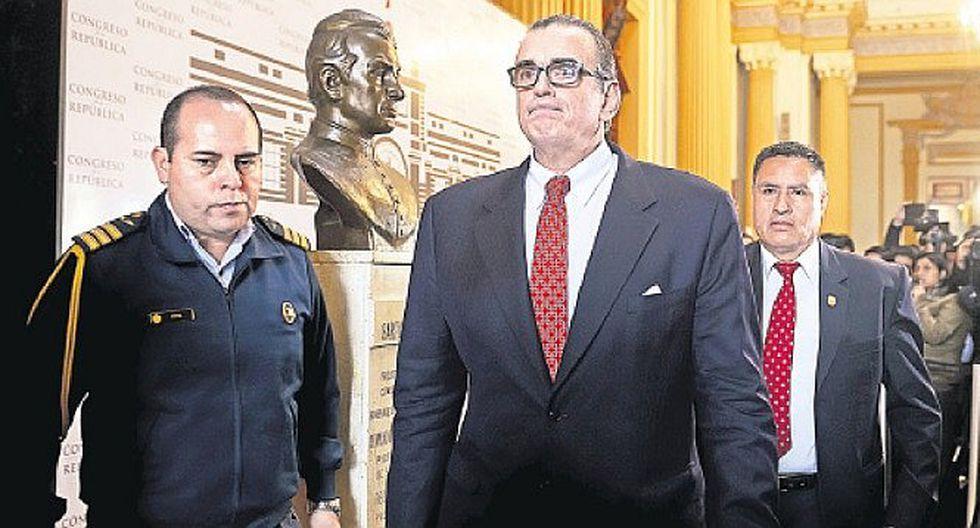 Tribunal Constitucional evaluaría demanda competencial la próxima semana