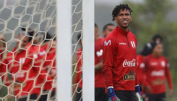 La Selección Peruana llegó a Brasil para disputar la Copa América 2021. (Foto: EFE)