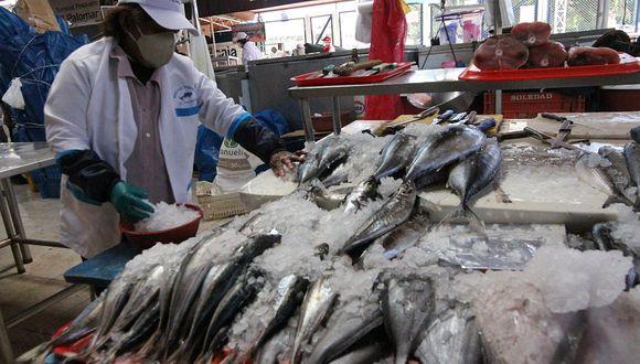 Pescadores no celebraron a sus patronos en el Día de San Pedro y San Pablo