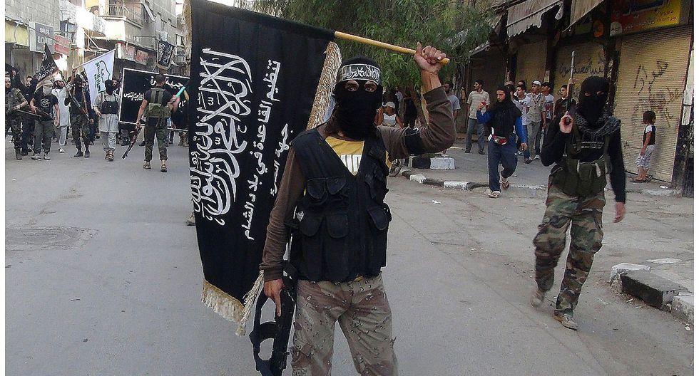 Estado Islámico: Mata a su madre porque le impedía convertirse en yihadista