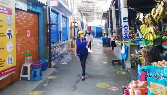 Produce sostuvo que en provincias hay mercados con 20 a 40 años de antigüedad que no han sido remodelados. (Foto: GEC)