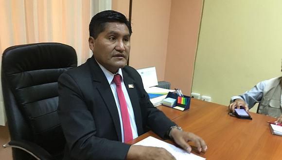 Proyecto de Jarumas II será ejecutado por Minagri con S/ 35 millones de inversión