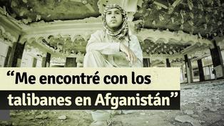 Alex Tienda: el youtuber mexicano que estuvo en Afganistán y se encontró con talibanes