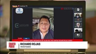 Richard Rojas: así era la residencia que lo esperaba en exclusiva zona de Caracas como embajador (VIDEO)