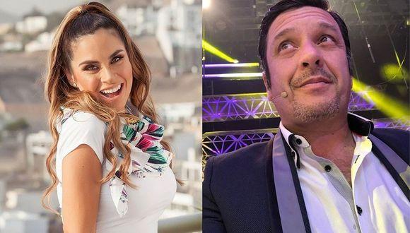 "Ethel Pozo a Lucho Cáceres: ""Debería ser más caballero con Stephanie Valenzuela y mi mamá"""