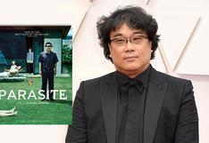 Bong Joon-ho presidirá el jurado del Festival de Cine de Venecia