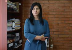 Caso Odebrecht: autorizan viaje de la procuradora Silvana Carrión a Estados Unidos