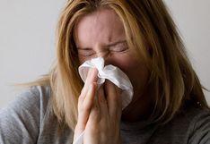 Conoce las diferencias entre síntomas de alergia y coronavirus (VIDEO)