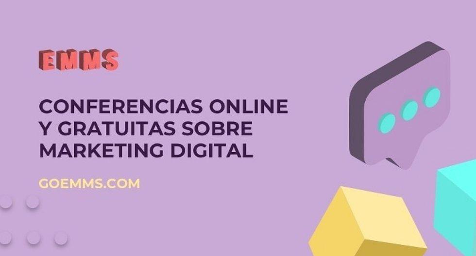 Evento gratis de Marketing Digital: Conoce más del EMMS 2019
