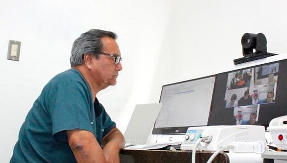 Cusco: instalarán equipos para interconectar centros de salud en Chumbivilcas (Foto: Pronis).
