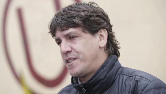 Jean Ferrari figura como militante del partido Restauración Nacional. (Foto: GEC)