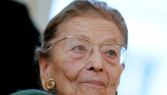 Fallece a los 95 años la escritora francesa Edmonde Charles-Roux