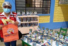 Ica: Qali Warma inicia entrega de alimentos en la región