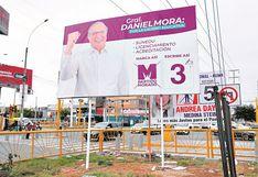 JNE detecta más de 432 incidenciaselectorales en Lima