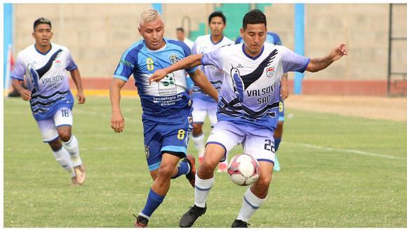 Copa Perú: Así se juega la primera fecha del cuadrangular departamental