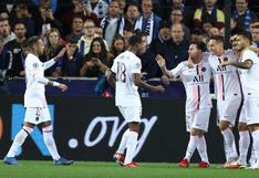 PSG vs. Olympique Lyon EN VIVO ONLINE EN DIRECTO ver Ligue 1 en ESPN Partidos Hoy