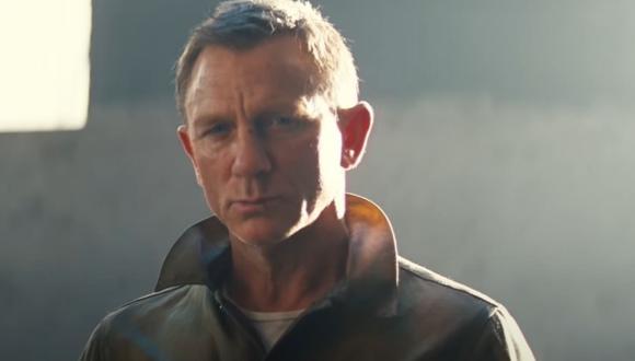 """""""Sin tiempo para morir"""", la película más extensa de la saga James Bond (Foto: captura YouTube)"""