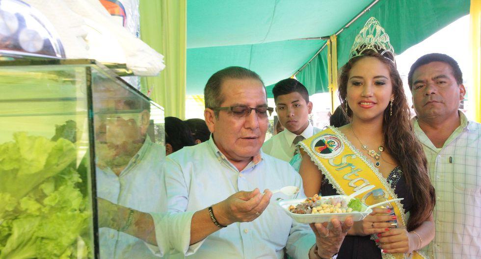 YouTube: Así se disfrutó feria gastronómica en Piura