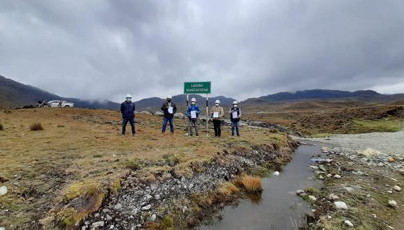 Darán mantenimiento a 77 kilómetros de carretera en Pataz