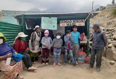 Arequipa: Ollas comunes de S/1.00 en peligro por falta de asistencia