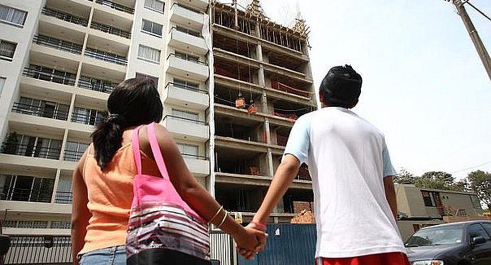 Gobierno promueve inversión inmobiliaria por S/ 3000 millones