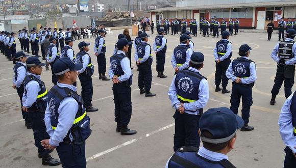 MTPE: Más de 155 mil trabajadores del sector público son informales