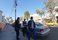 Minero confesó ser autor del asesinato de su expareja e hijas en Arequipa