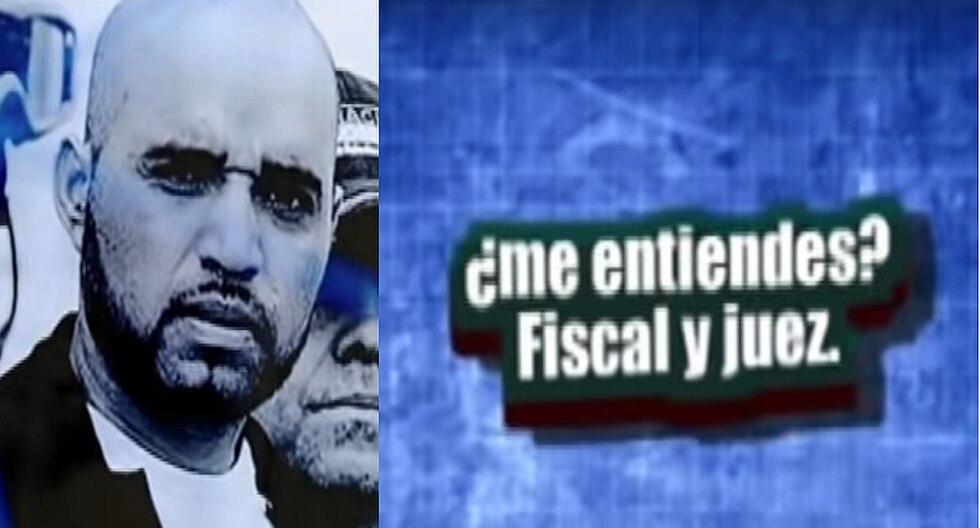'Caracol': Audios revelan cómo el rankeado delincuente compraba jueces y fiscales en el Callao (VIDEO)
