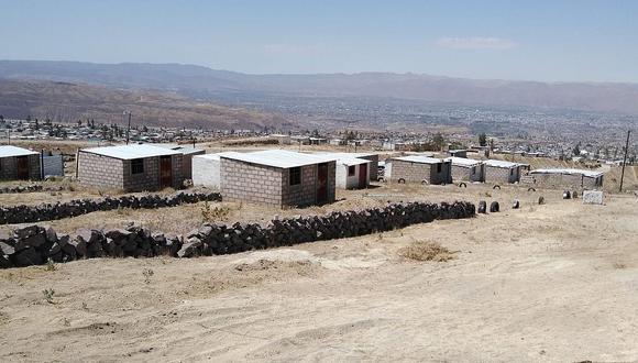 Terrenos de cementerio para Cayma en riesgo de desaparecer
