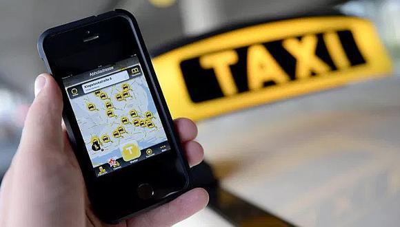 Aseguradoras no cubren accidentes en taxis por aplicativo si vehículos tienen pólizas particulares