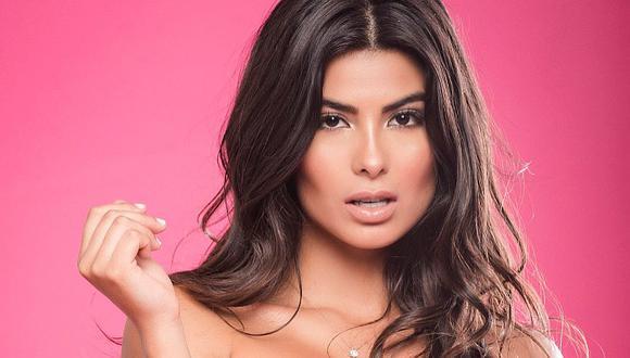 Ivana Yturbe será la única influencer peruana invitada a evento internacional
