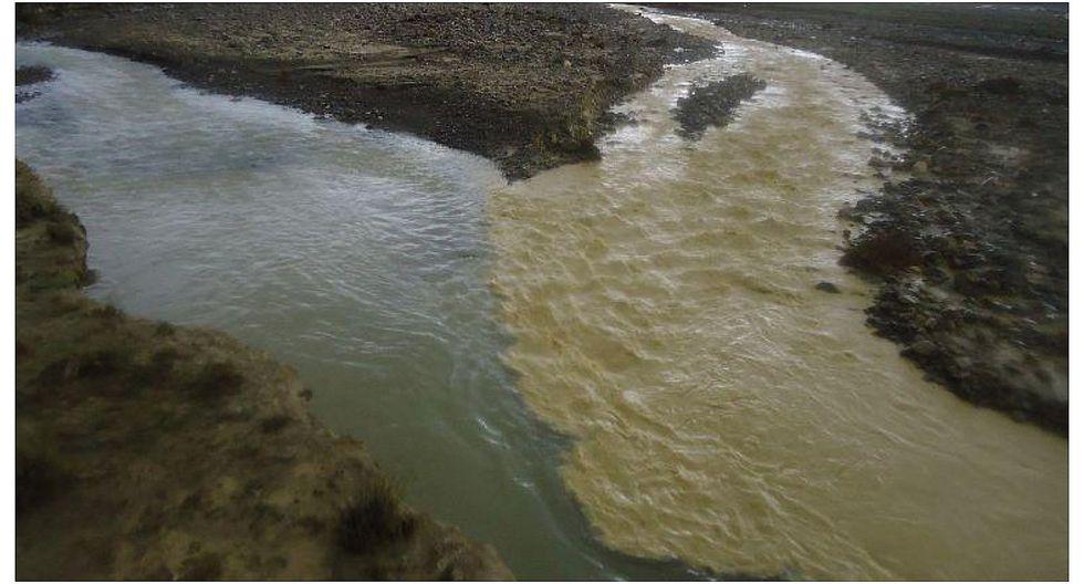 Amnistía Internacional denuncia que en Perú miles de personas consumen agua contaminada con metales pesados