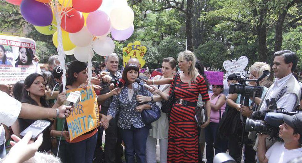 Argentina indignada por absolución de acusados de trata de personas