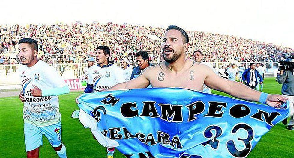 Binacional confirma que jugará final de Liga 1 en fecha establecida en honor a Juan Pablo Vergara