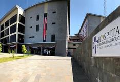 Consejo aprobó intervención de la Contraloría General en el Hospital Regional de Ayacucho